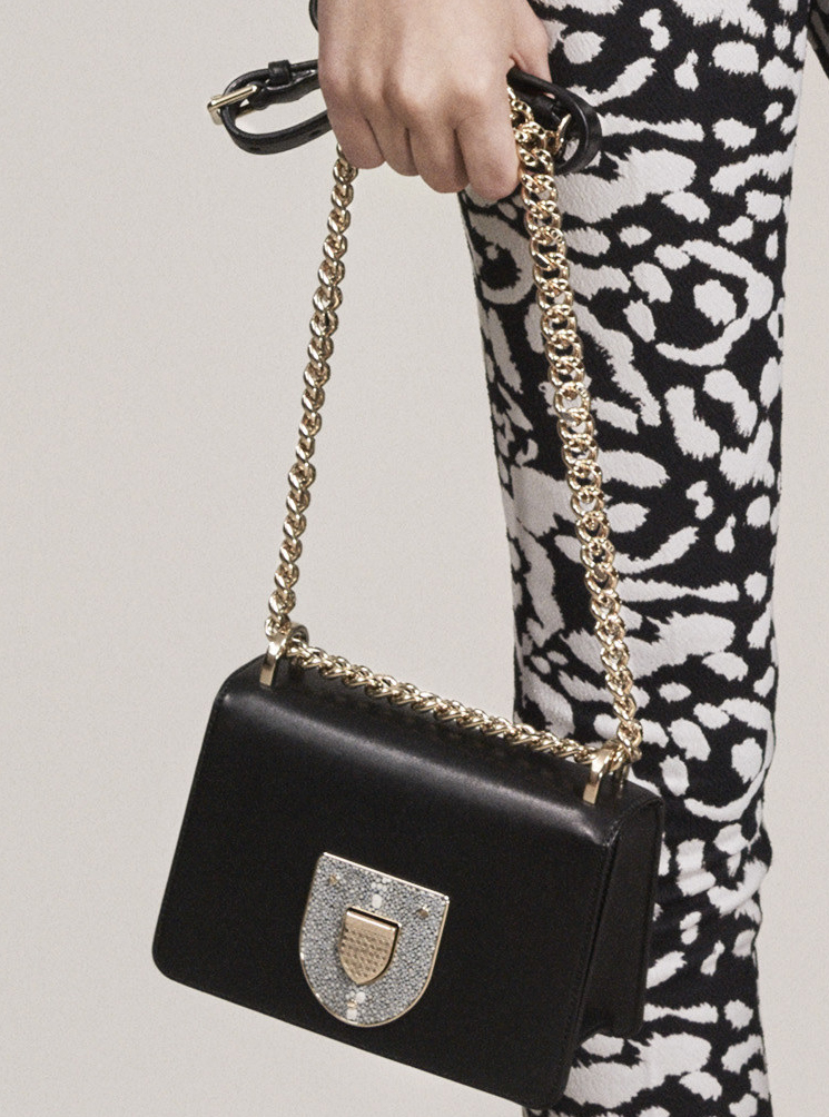 945d6210c1 Charming Lady Dior Bag Pre-fall Collection 2016 - Fashion-Zone ...