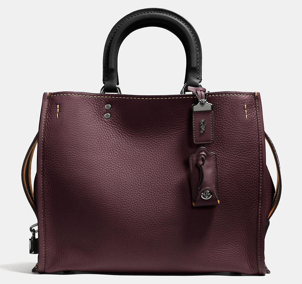 Coach-Rogue-Bag-Wine-Leather