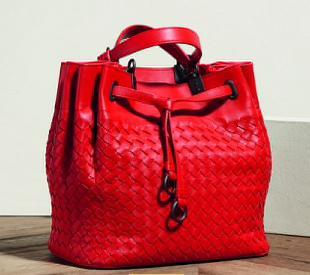 New Bottega Veneta Bucket Bag Accompanied by Elegant