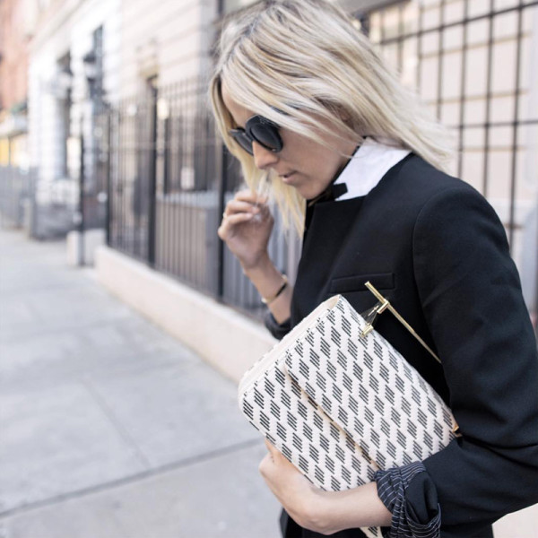 The Attractive Designer Handbags From Fashion Editors Wait For Spring/Summer 2016
