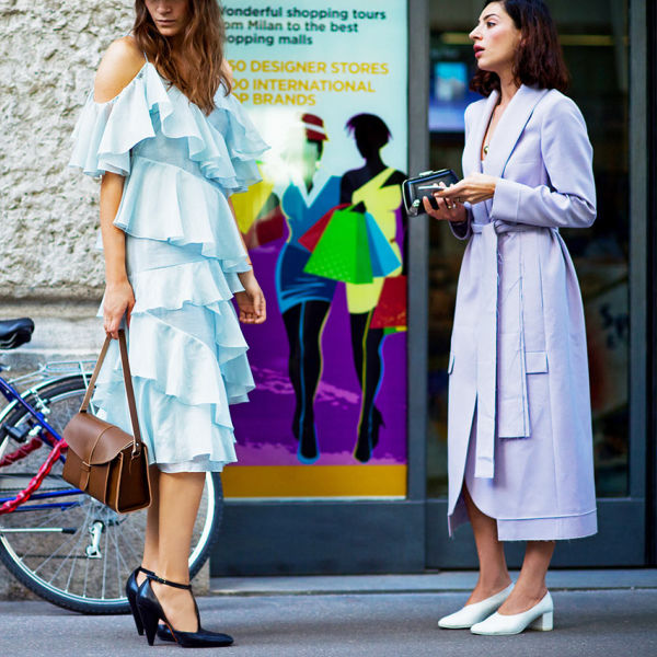 Look Ahead, The Pretty Trend That'll Be Huge This Summer