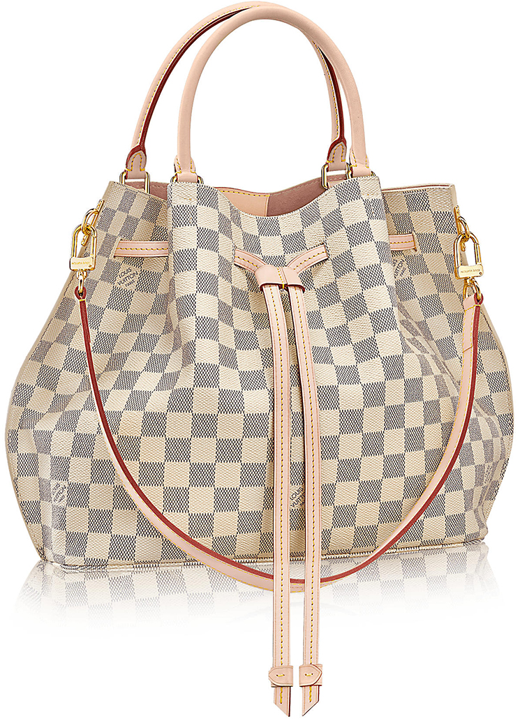 Charming Louis Vuitton Girolate Bag For Women