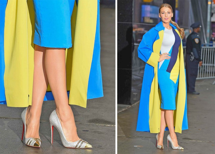 Blake-Lively-Christian-Louboutin-Front-Double-Pumps