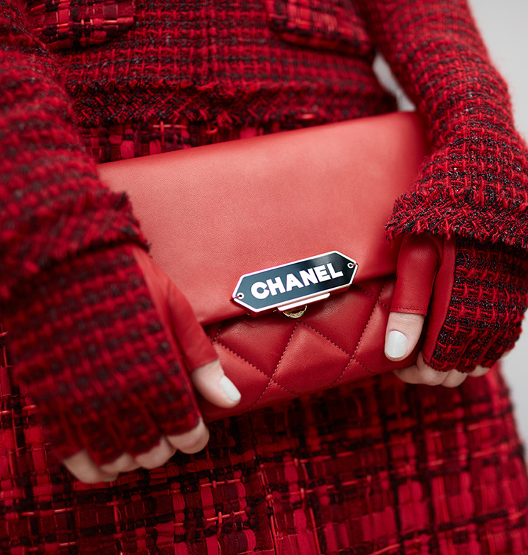 580ae3f6dc12 New Latest Chanel Fall Winter 2016 Bag Collection Preview - Fashion ...