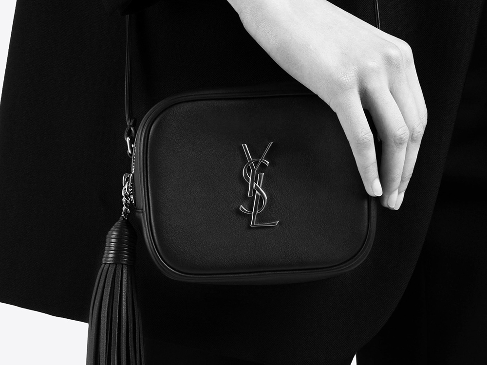 Saint-Laurent-Blogger-Bag