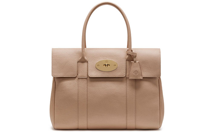 10. Mulberry Bayswater
