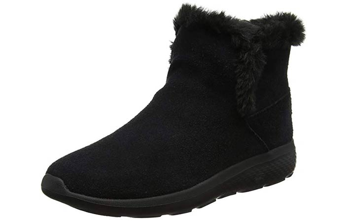 Lightweight Winter Boots