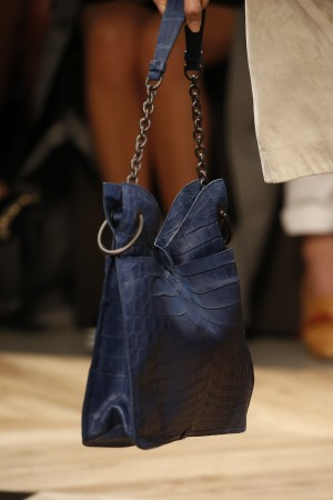 The Latest Bottega Veneta Runway Bag Collection In 2016