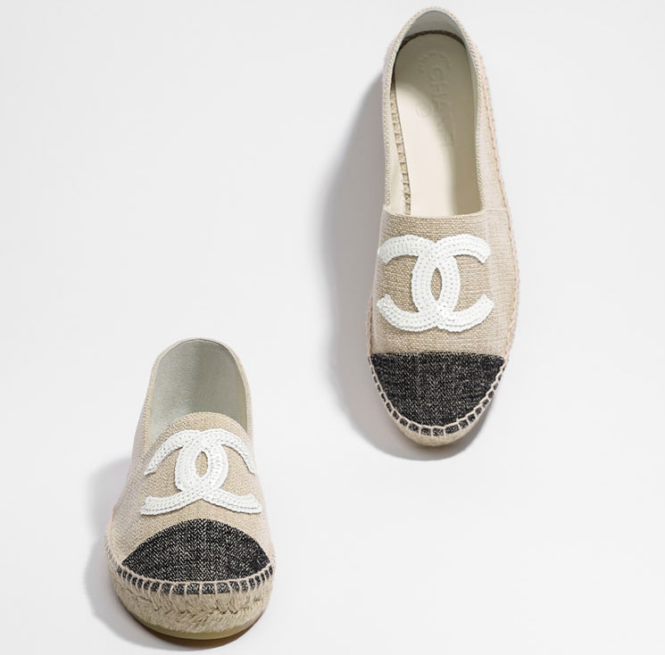 Chanel-Espadrilles-For-Cruise-2016-Collection-9