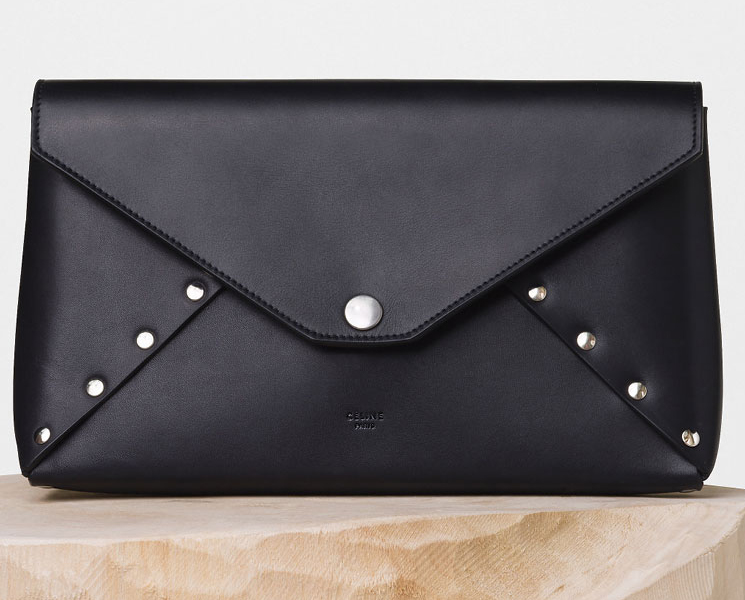 Celine-BIKER-EVENING-CLUTCH-ON-STRAP-2