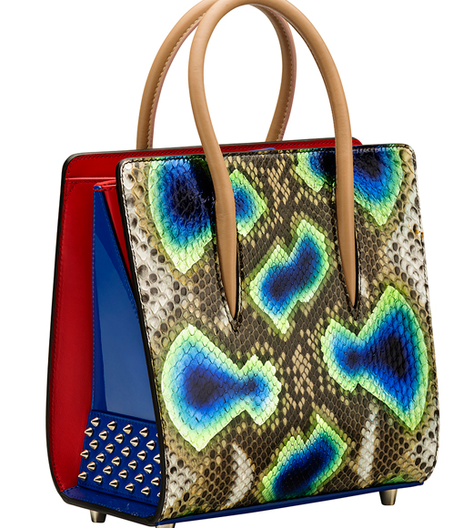 Christian Louboutin 2016 Spring and Summer Handbags Series